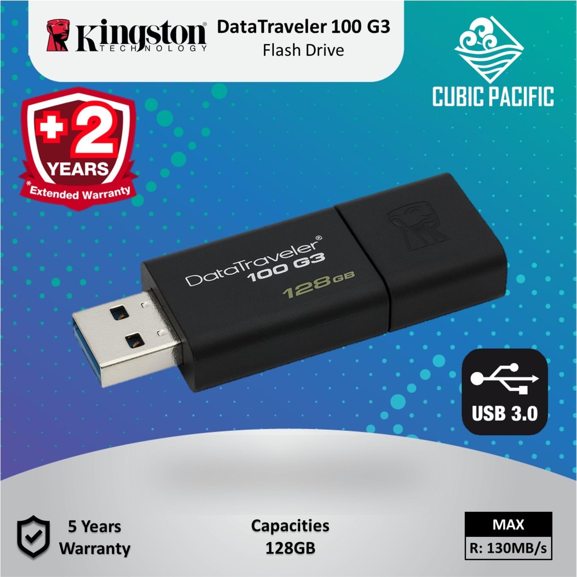 128GB Kingstone Flash Drive