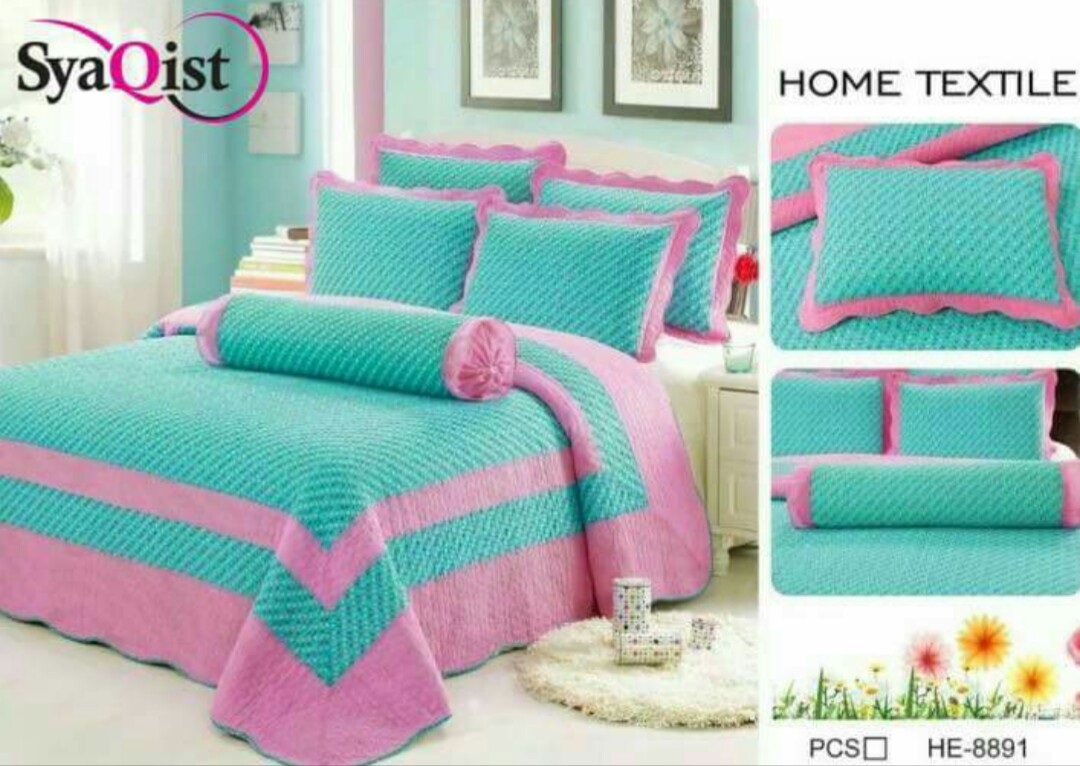 Patchwork Best Selling 03