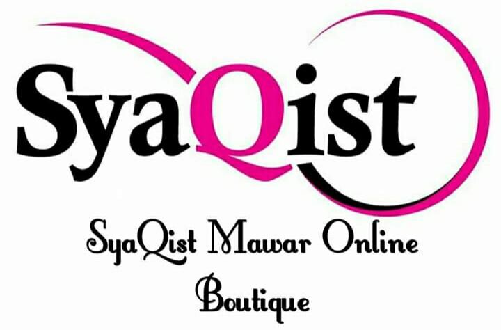 SyaQist Mawar Online Boutique