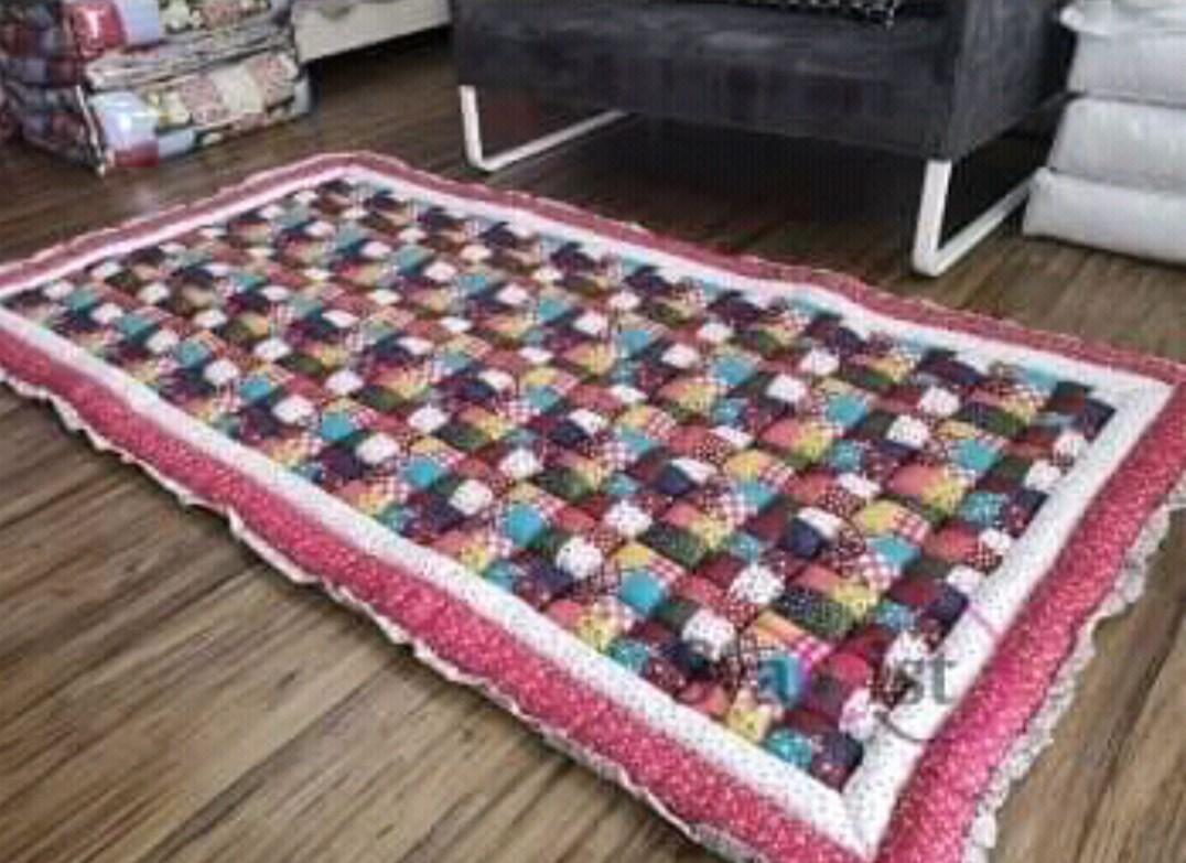 Toto Carpet 01