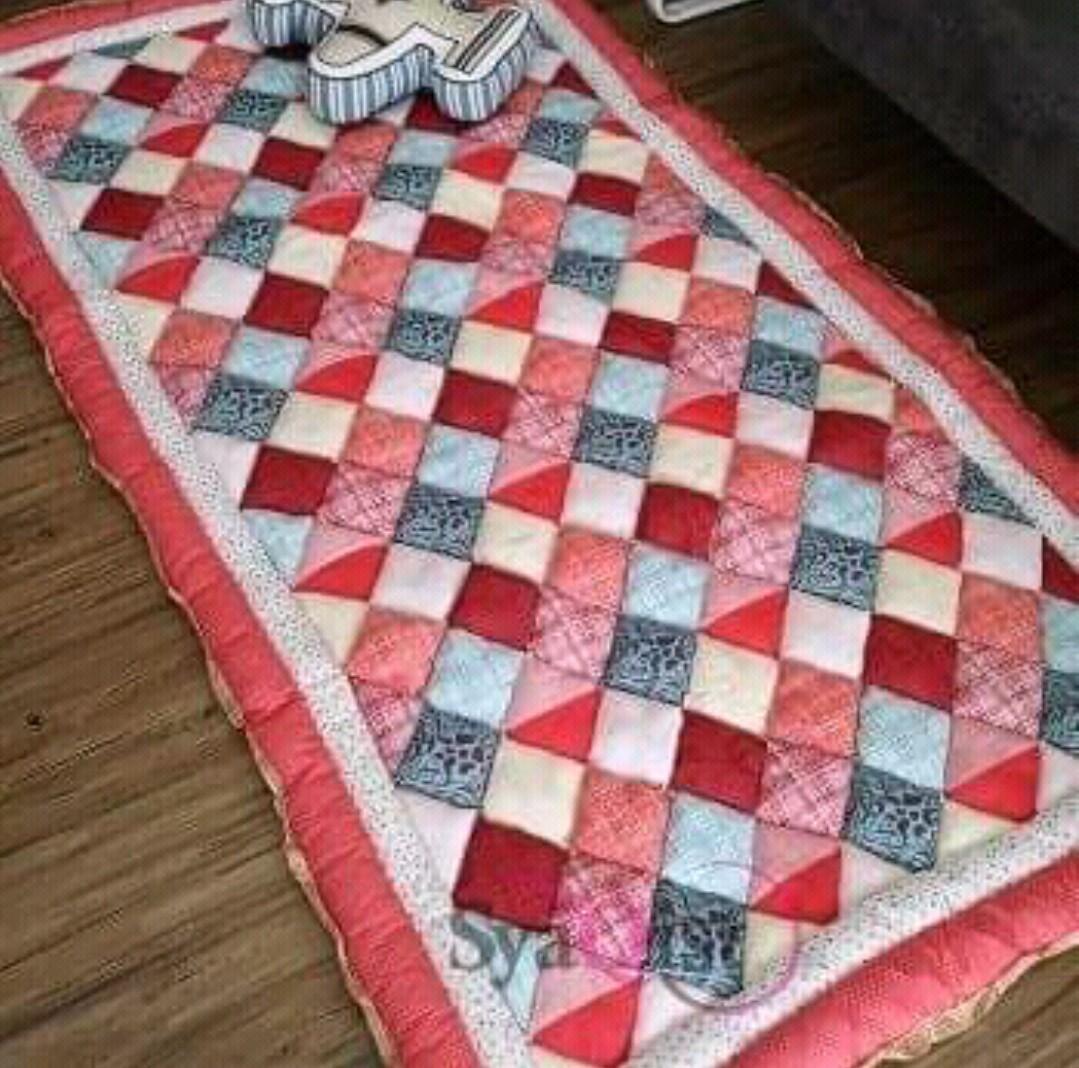 Toto Carpet 03