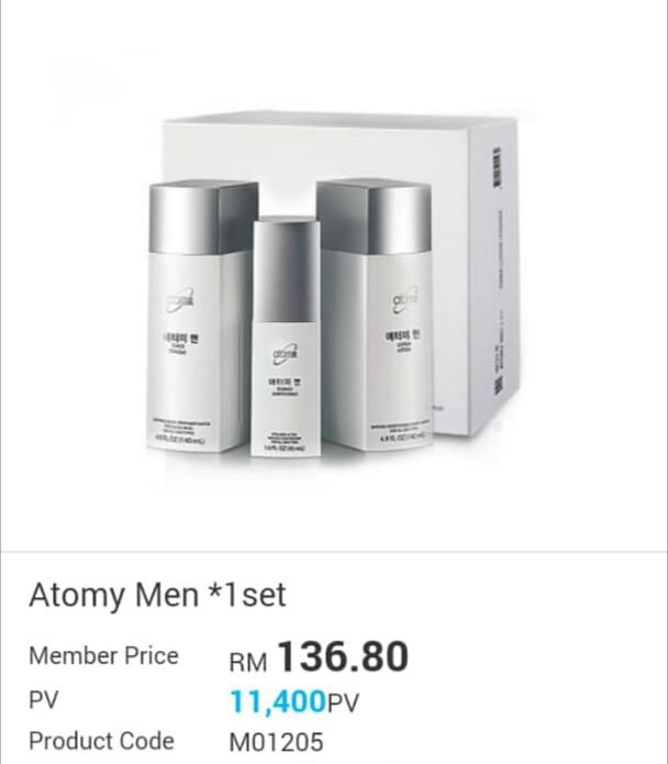 Atomy Man (1)