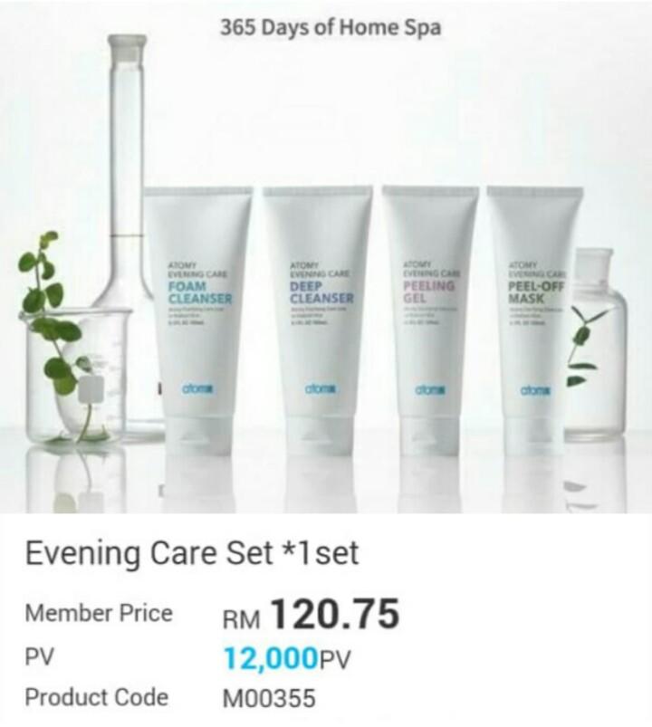 Atomy Skin Care (2)