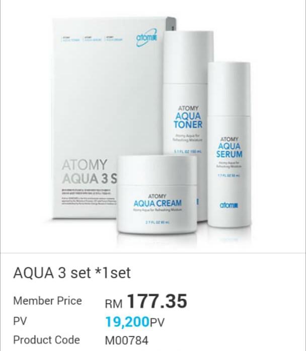 Atomy Skin Care (4)