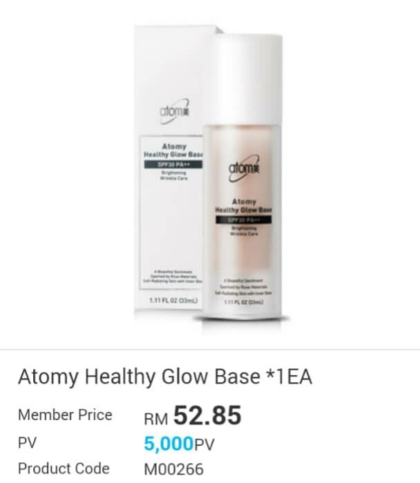 Atomy Skin Care (7)