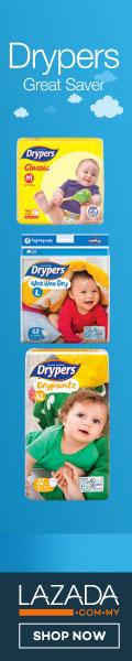 Drypers (120 x 600)